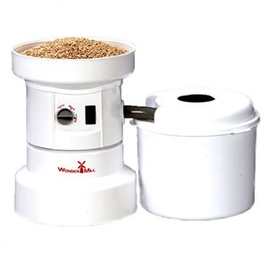 Wonder Mill Electric Grain Mill