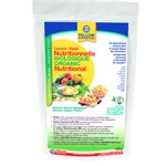 Yellow Superfood Levure nutritionnelle biologique 125g