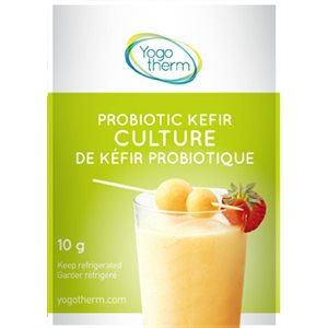 Yogotherm Probiotic Kefir Culture