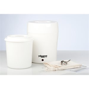 Yogourmet Multi System Yogurt Maker