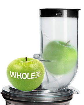Kuvings Whole Slow Juicer B6000 Manual : Kuvings Whole Slow Juicer B6000PR with Smoothie Strainer Raw Nutrition Canada