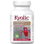 Kyolic Everyday Support Extra Strength 60 Veg Tablets