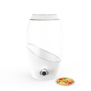 Mortier Pilon Kombucha Brewing Jar 5L