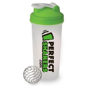 Perfect Shakers Magic Ball Shaker Green 900ml