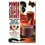 Livre Power Juices Super Drinks