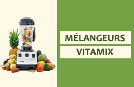 Vitamix Blenders fr